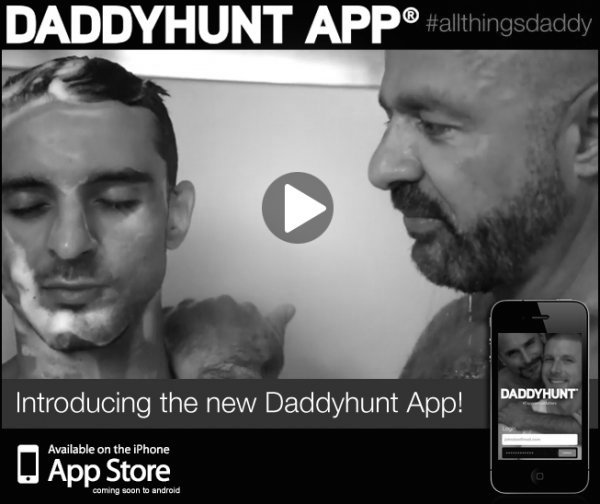Daddyhunt App is a one of the best places to find the gay daddy of your dreams.